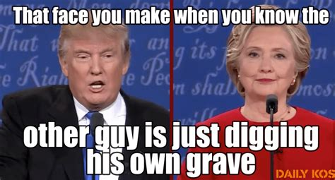 Debate Memes A Roundup Of The Best Responses From The Internets For The