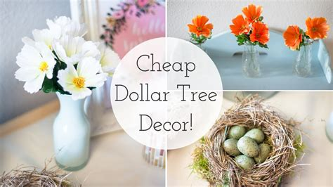 Diy Decor Ideas For Spring