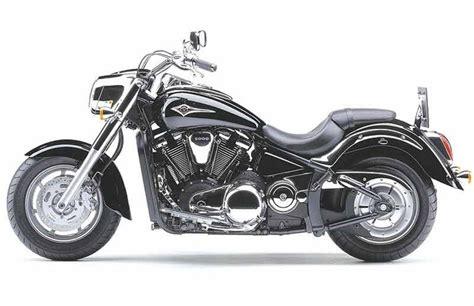 Kawasaki Vn2000 (2004-on) Review