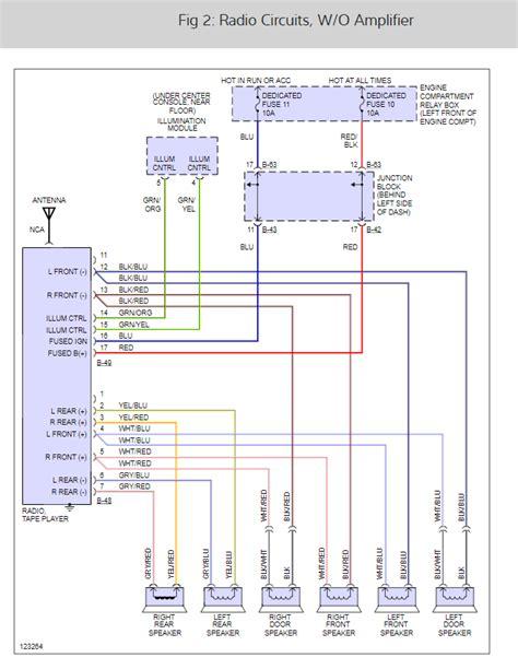 Wiring Diagram Stereo Stock Chrysler Seabring