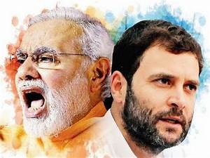 Rahul Gandhi vs... Modi Vs Rahul Quotes