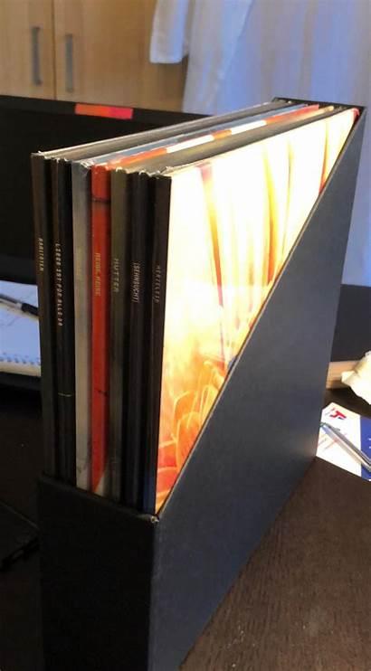 Rammstein Vinyl Xxi
