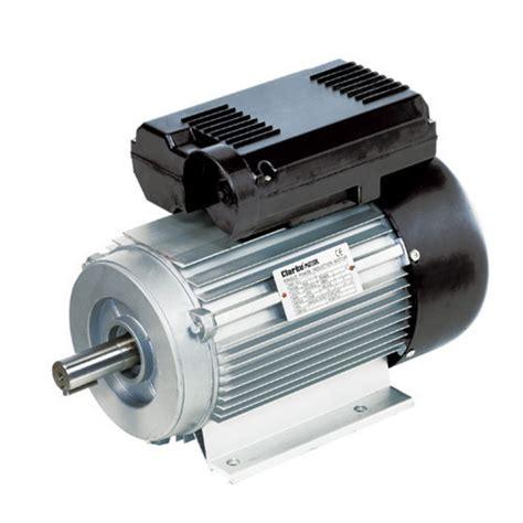 Motor Electric 220v 1 5 Kw by Clarke 4hp Single Phase 2 Pole Motor Clarke Tools