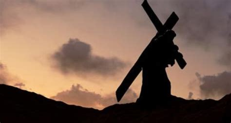 Passion Of Christ, Reflections On Word Of God