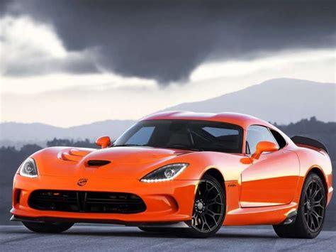 High Performance Car Models