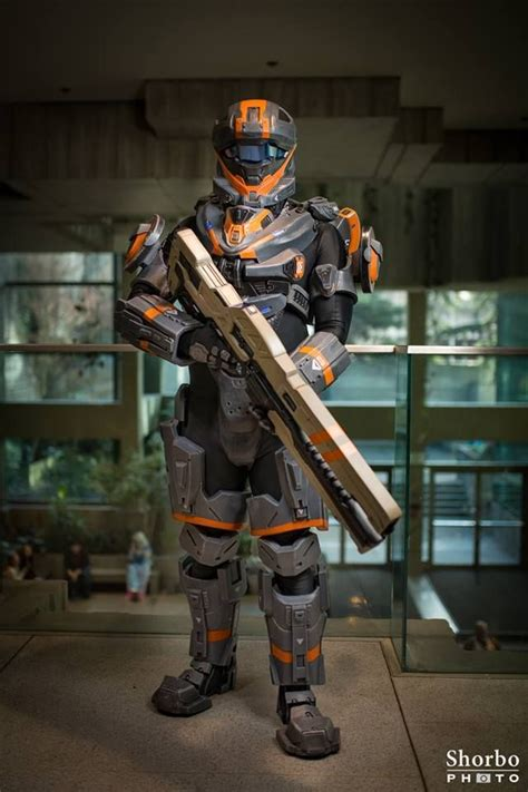 Best 20 Halo Spartan Ideas On Pinterest Halo 5 Halo