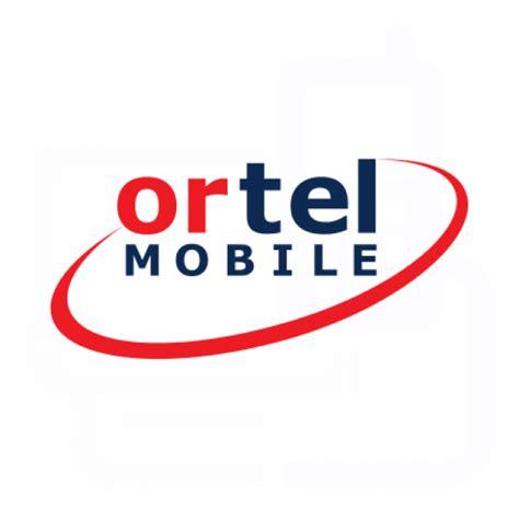 ortel mobile prepaid sim karte  triple sim flat