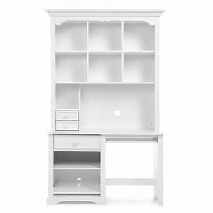 Schreibtisch Im Schrank Integriert : b rom bel wei lackiert ~ Sanjose-hotels-ca.com Haus und Dekorationen