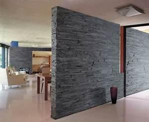 Revêtement Mural Intérieur : resine pour mur exterieur ~ Melissatoandfro.com Idées de Décoration