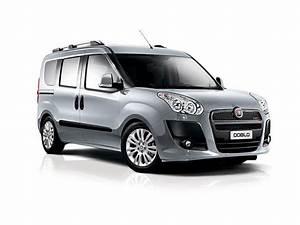 Fiat Doblo Avis : fiat doblo la gamme est r organis e un doblo maxi arrive les tarifs baissent ~ Gottalentnigeria.com Avis de Voitures