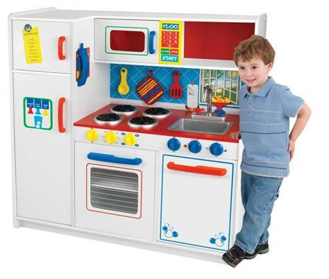 Kiddie Kitchen Play Set by Top 10 Play Kitchen Sets