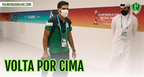 O que resta ao Palmeiras na temporada que ainda não acabou?