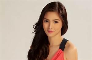 Top 10 Most Beautiful Filipino Actresses - 2017