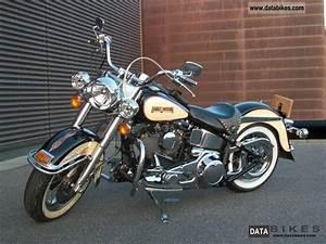 Tacho Harley Davidson Softail : 1988 harley davidson flstc 1340 heritage softail classic ~ Jslefanu.com Haus und Dekorationen