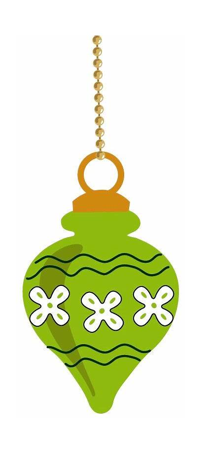 Christmas Ornament Ornaments Clipart Antique Clip Border