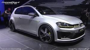 Golf R 400 : vw golf r400 1080p details exterior interior design youtube ~ Maxctalentgroup.com Avis de Voitures