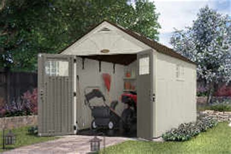 suncast tremont shed 8 x 13 suncast tremont 8x13 storage shed with windows bms8135