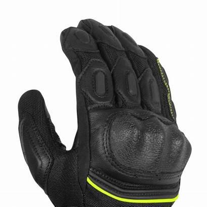 Gloves Rynox Tornado Viz Hi Riding Ahhelmets