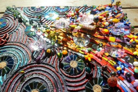 ozmosaics mosaic art  craft australia