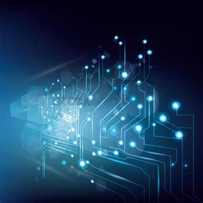 Technology Wallpapers Vector Electronics Science Electronic Backgrounds