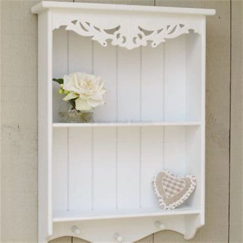 shabby chic shelves for kitchen 17 best images about shelves bookcases on pinterest white walls shabby chic style and open