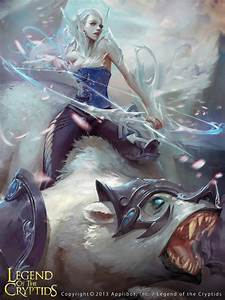 legend of the cryptids id 67274 abyss