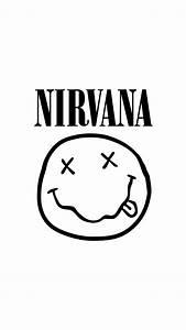 iPhone 6 - Music/Nirvana - Wallpaper ID: 458312