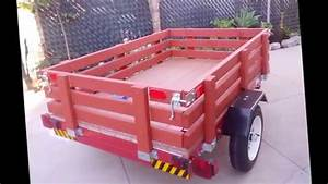 Harbor Freight Utility Trailer