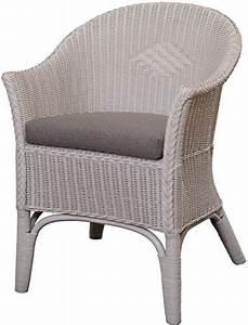 Sessel Weiß Grau : rattanst hle und andere st hle von online kaufen bei m bel garten ~ Frokenaadalensverden.com Haus und Dekorationen