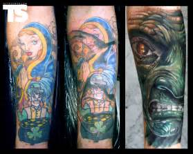 Best Tattoo Cover UPS