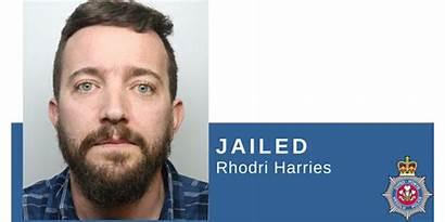 Powys Dyfed Police Stalker
