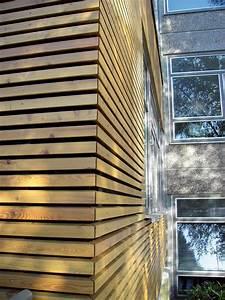 Fassade Mit Holz Verkleiden : holz verkleidungen fassade rohbau bauen ~ Lizthompson.info Haus und Dekorationen