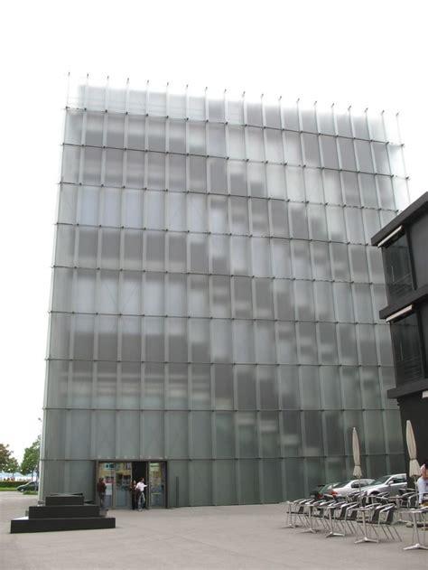 ad architektur kunsthaus bregenz zumthor zumthor