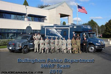 Bellingham Police (WA - USA)
