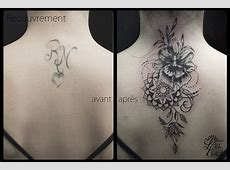 Tatouage Arabesque Avant Bras Femme Tattooart Hd