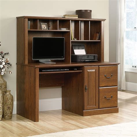 desks for home furniture sauder computer desks home office desk with