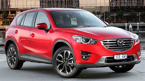 2015 Mazda Cx5 Gt Review  Road Test Carsguide