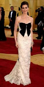 Anne Hathaway | Oscars' Worst Dressed of All Time! | Us Weekly