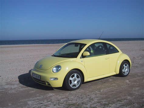 2006 Volkswagen Beetle Specs by 2006 Volkswagen New Beetle 9c Pictures Information