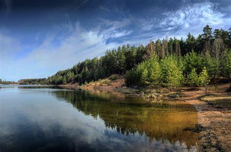 4 skaistas vietas Latvijā, par kurām daudzi pat nenojauš ...