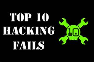 Top 10 Movie Hack fails - YouTube
