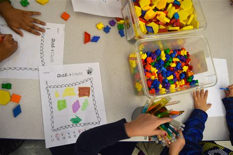 Seven Things Parents And Teachers Should Know About Preschool Math  The Hechinger Report
