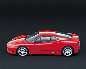 Ferrari 360 Modena Challenge Stradale Spider F1 Free