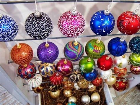 ukrainian christmas tree decorations exported