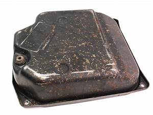 Auto Transmission Valve Body Oil Pan Oilpan 93