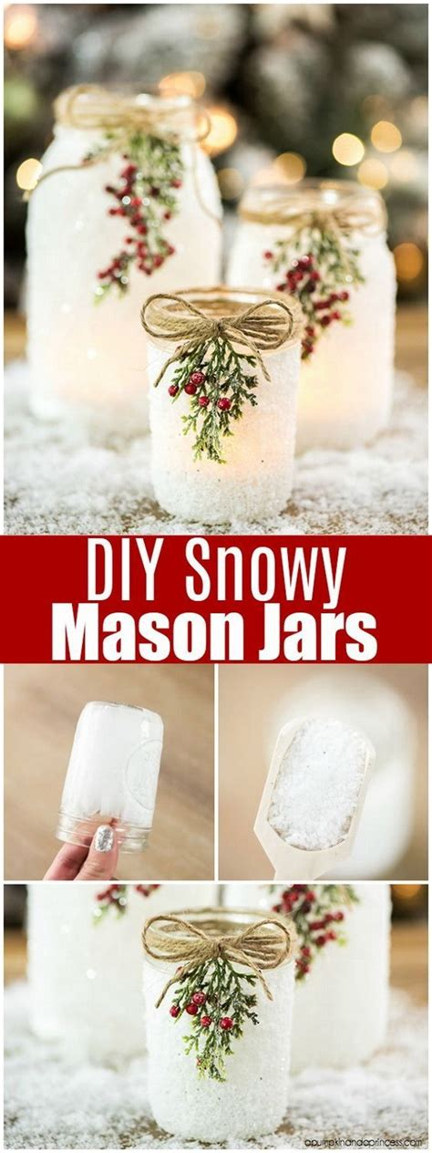 easy  minute diy christmas decorations