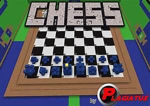Fully working Chess in Vanilla Minecraft v1.0 Minecraft ...