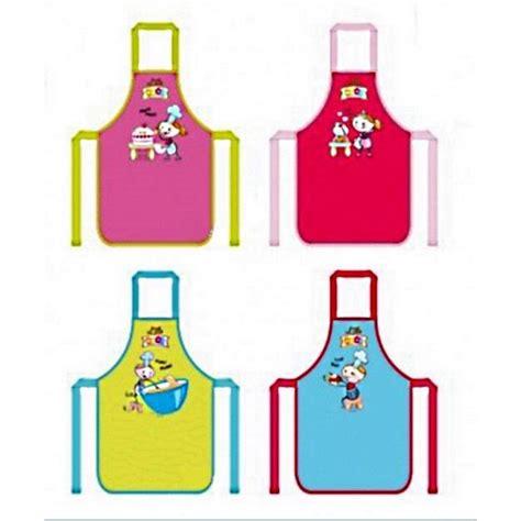 tablier cuisine enfants 1 tablier de cuisine pour enfant 30 x 45 cm 4 mode achat