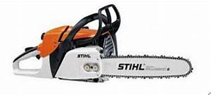 Free Stihl Ms341 Ms361 Chainsaw Workshop Manual Download