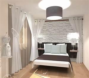 Idée Déco Chambre Parentale : decoration chambre parentale ~ Dode.kayakingforconservation.com Idées de Décoration